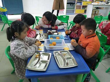 培养孩子们动手实践能力